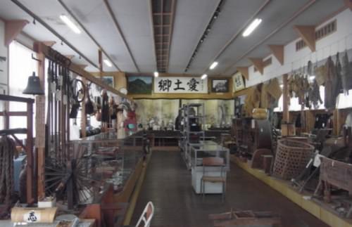 山口郷土館