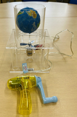 15.浮き浮き実験機