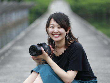 女子目線で雲南市のオシャレな楽しみ方を発信!FELICE吉田さん