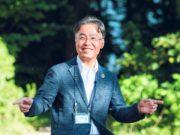 大地の恵みが花開く、豊かな島根でできること 島根大学 松本一郎教授