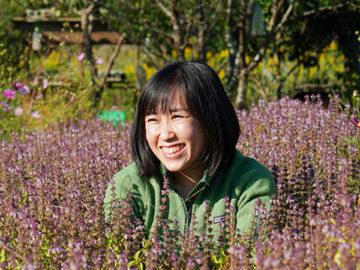 「蜂から始めるエシカルの輪」持続可能な養蜂を目指す空水土(クーミード)石田さん