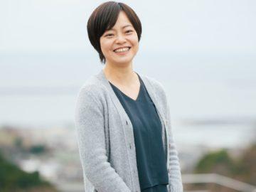 今が最後のチャンス。持続可能な地域と「自分らしい豊かさ」を見直す 島根県立大学 豊田先生